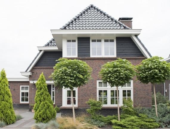 Droomhuis te Den Hoorn