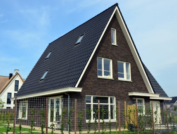 Eigentijdse woning te Zoetermeer