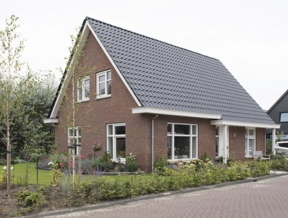 Levensloop bestendige woning te Honselersdijk