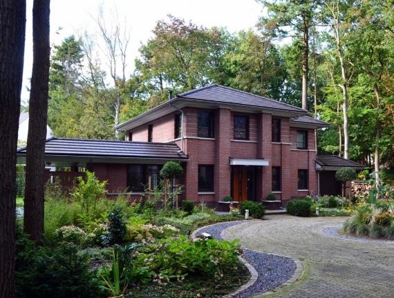 Villa te Hilversum