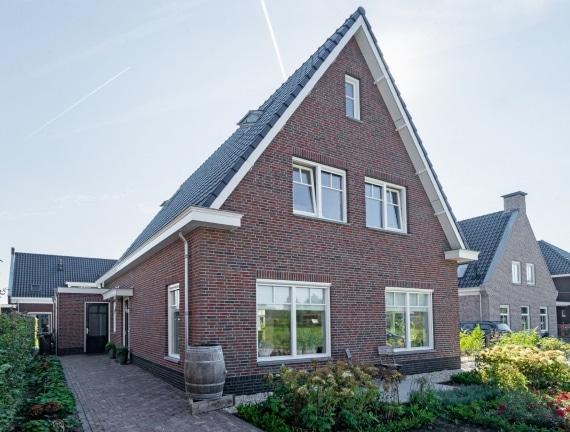 Cataloguswoning te Schoonhoven