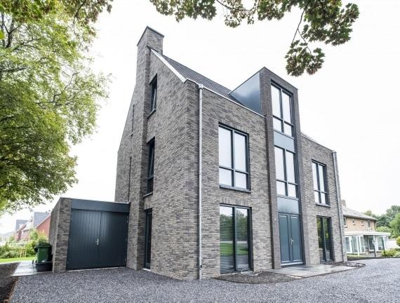 Moderne woning te Aalsmeer