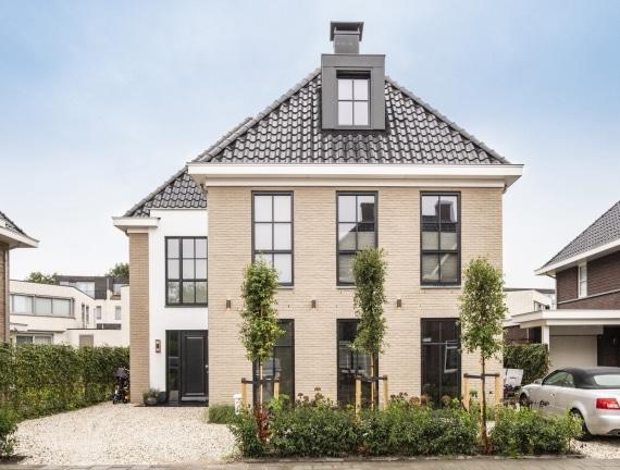 Droomhuis te Amstelveen